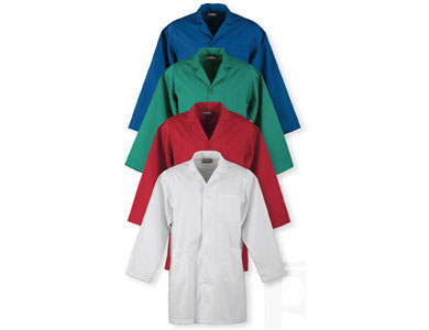 Dustcoat and Labcoat