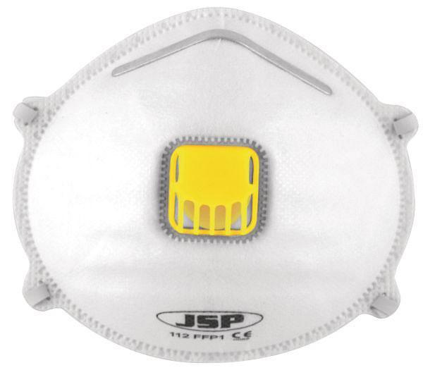 Dust Mask With Mini Respirator