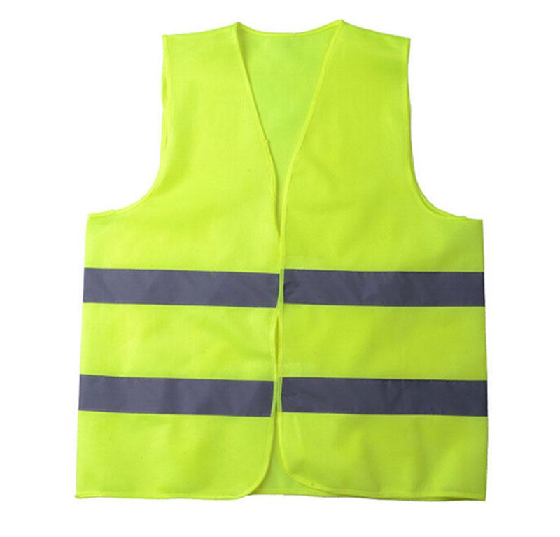 Safety Vest 2 Strip